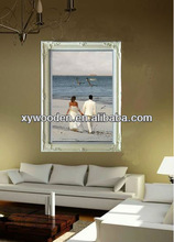2012 photo frames 8x10 photo frame wooden arts for sale