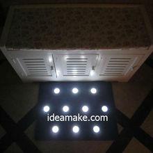 10 LED Night Light Mat AS SEEN ON TV