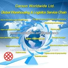 Bulk ocean cargo shipping to San Lorenzo