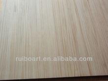 18mm Radiata Pine finger jointed board