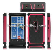 Factory wholesale Colourful Mobile phone cover for Nokia 920