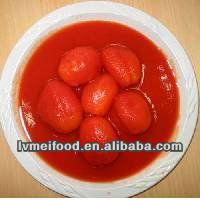 Canned Whole Peeled Tomatoes