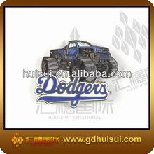 high quality car logo metal pin badge