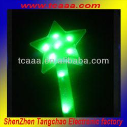 electric promotional foam cheer sticks