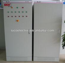 Power Distribution Cabinet/ SICO distribution box low voltage