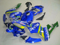 Fairing Kit For HONDA CBR600RR 2003 2004 Movistar Fairing Kit