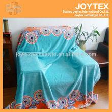 100% Polyester Baby Blanket Flannel Fabric/Double Sided Flannel Fleece Fabric Blanket/Ultra-fine Plush Sheet