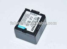 Video camcorder battery for Panasonic CGR-DU14/VBD140