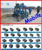 QTM5-30 China mobile block movable block machine factory
