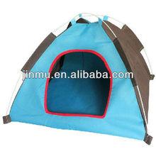 Durable pet tent