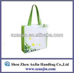 Shenzhen China long shop tote bag