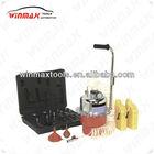 WINMAX PNEUMATIC PRESSURE BLEEDER BLEEDING KIT BRAKE CLUTCH SYSTEM WT04811