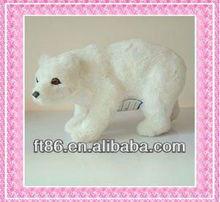 lovely polar bear polar bear for gifts polar bear decoration