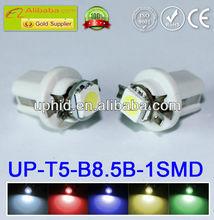 B8.5D smd led dashboard light