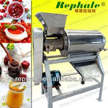 DJ1-0.12 Type Reasonable Performance Mango Pulp Making Machine
