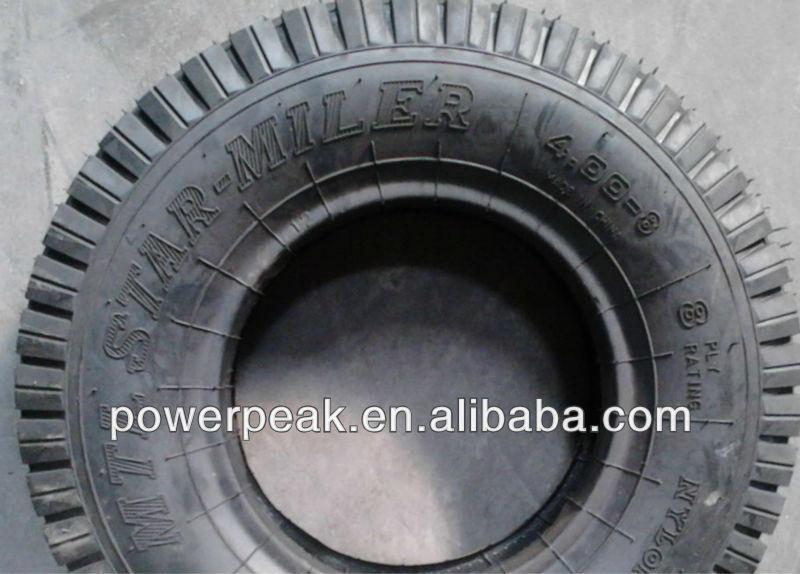 Los neumáticos mtl 400- 8,4.00-8 mtl estrella- miler de neumáticos, keke