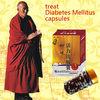 treat Diabetic capsules, natural health care food. Tibetan medicine, Tibetan herbs