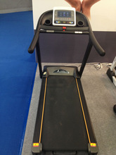 horizon treadmill belt