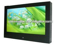 10 inch motion sensor digital signage media player