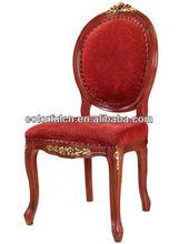Novo design em madeira sala de jantar cadeira a-34