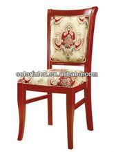 China madeira sala de jantar cadeiras a-06