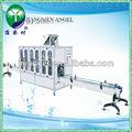 Jiangmen anjo XGF série sistema de água pequeno garrafa de água mineral processo