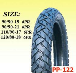 KAWASAKI tire motorcycle 90/90-21,90 90 21