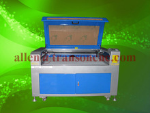 small cnc laser cutter for making handicraft 60W laser tube