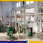 CE& ISO approved palm kernel oil extraction process
