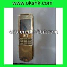 8800 Sirocco gold 8800SE original mobile phone