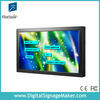 "19"" easy touch monitor LCD advertising tablet"