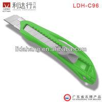 (2013 Newest) LDH-C96 emergency car knife