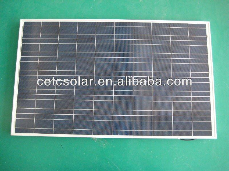 270W Solar panel(156 cell)