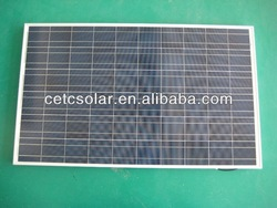 270W Solar panel(156 cell)