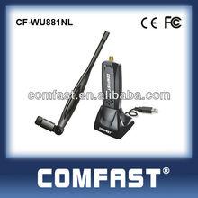 Comfast CF-WU881NL cd-rom to usb adapter