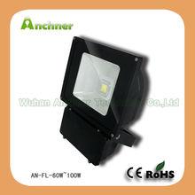 High brightness 100w led flood light football court light 10w-200w available