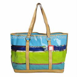 2013 fashion beach shoulder bag handbag suitable for girls ladies women