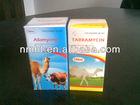 oxytetracycline injection/veterinary medicine