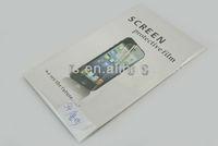 Anti-glare LCD Screen Protector Film Guard Cover for Samsung Galaxy S4 i9500