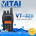 Vitai vt-328 de dos vías de radio frecuencia scrambler 5w 128ch