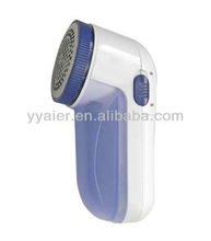 battery electric clothes brush lint remover
