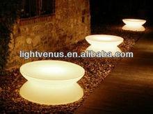 80cm diameter LED Night Club table