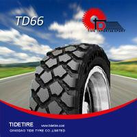oversized truck tires