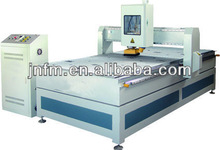 wood cnc engraving machine ,XK45X-Z with vacuum table ,woodworking cnc router