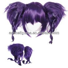Mirai Nikki Anime purple Wig