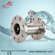 Turbine flow meter for Oil/Gasoline/Petroleum/Fuel with CE approved/ISO9001
