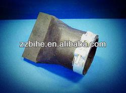 good use high quality rubber duckbill check valve