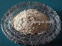 Feed sodium base bentonite