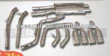 Exhaust Manifold ESCALADE 6.0L 8CYI TWIN REAR 02-04