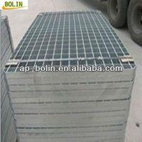 galvanized drain gutter cover